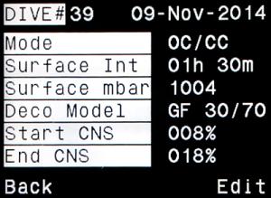 mise a jour software Petrel Dive-info-300x219