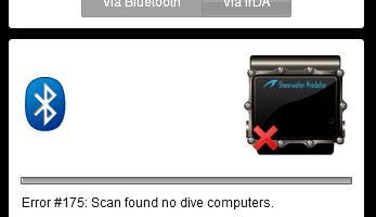 How to Fix Error 175