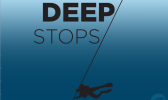 Review of Deep Stops in Technical Diving
