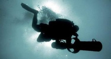 Technical Divers Searching for Superbug Killing Molecules