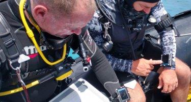 Task Force Dagger - Mission Saipan