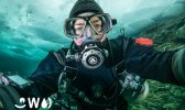Urban Underwater Odyssey