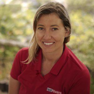 Nicole Helgason
