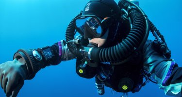 Adventure Awaits - Evolving into a Technical Diver