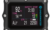 Shearwater Firmware v71 for NERD 2, Petrel, Petrel 2, Perdix, and Perdix AI  Is Now Available